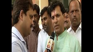 Barmer MP Kailash Choudhary also to take oath of office