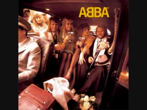 ABBA - Man in the Middle