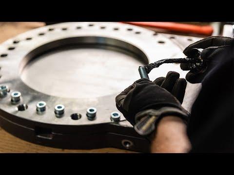 DSS Valves | Tri-State Valves & Controls, Inc  | TRIVACO
