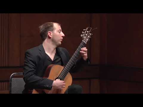 Performance at the Curtis Institute of Music.