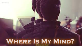 EPIC COVER | ''Where Is My Mind?'' by Safari Riot (The Innocents Trailer Music)