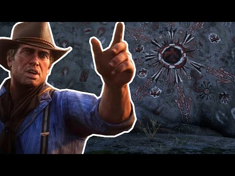 Red Dead Redemption 2: 8 More Disturbing Secrets & Locations You Totally Missed