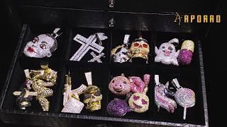 Aporro Insane Jewelry Collection Of 2019   Aporro Brand
