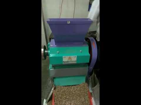 Heavy Supari Tukada Cutting Machine