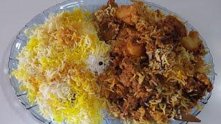 Jaffar Bhai's Delhi Darbar Style Mutton Biryani    Cook With Farheen And Arsheen