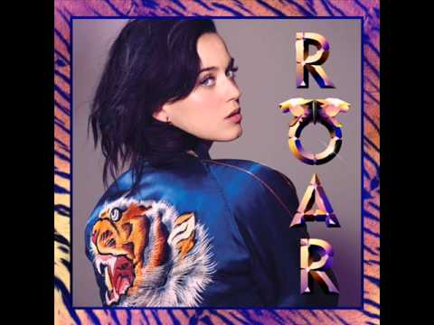 Katy Perry - Roar (Chipmunk Remix)