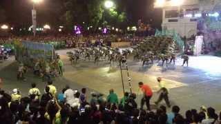 BANGUS FESTIVAL 2014 Grand Champion BARANGAY PANTAL!!!