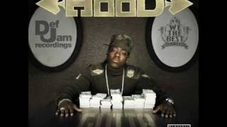 FED BOUND BY ACE HOOD