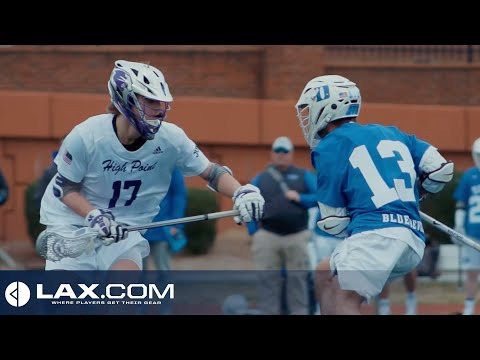 thumbnail for Duke University vs High Point University
