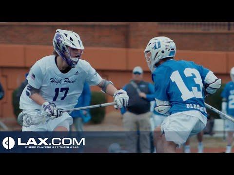 thumbnail for Duke University vs High Point University