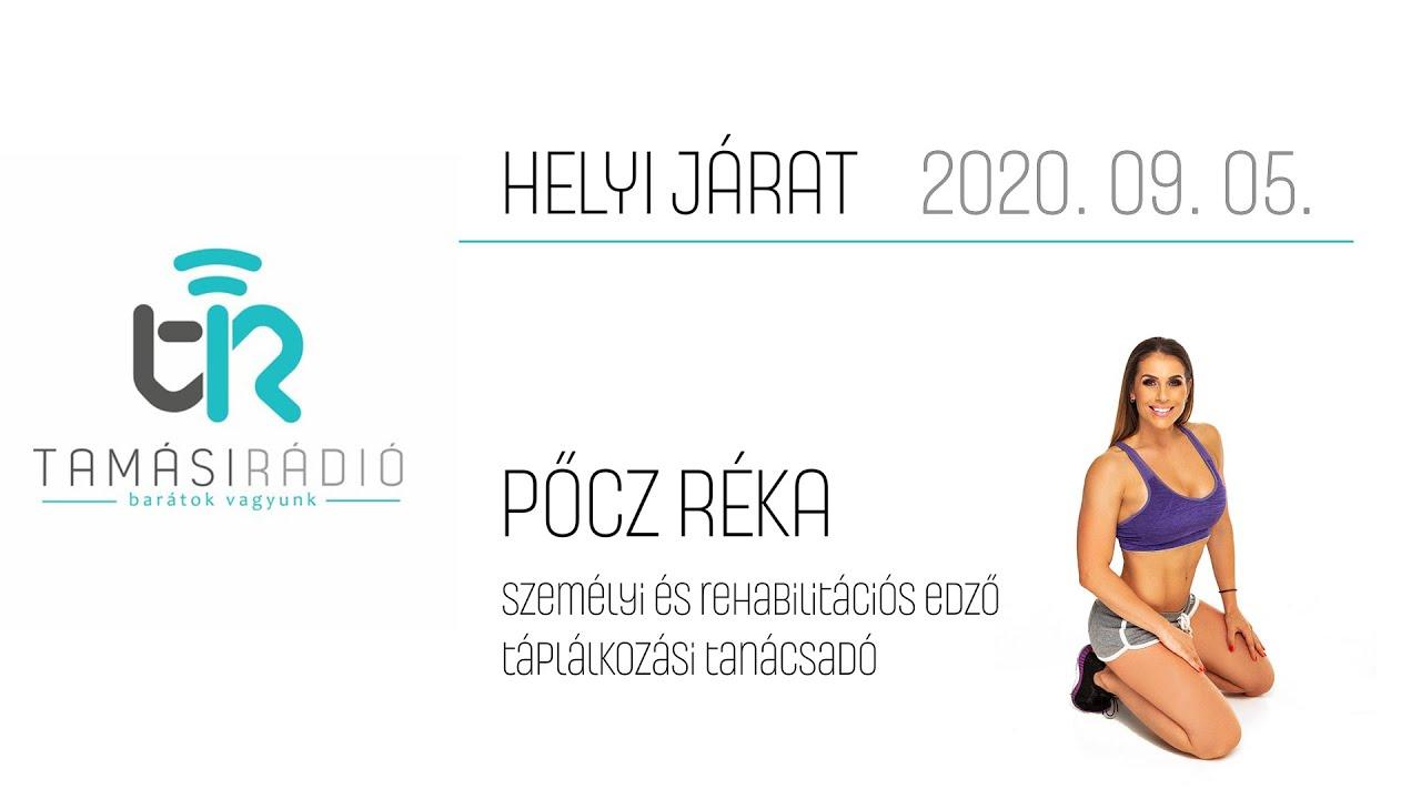 Tamási Rádió - Helyi Járat - 2020. 09. 05.