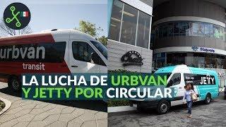 #InstantesXataka: México no está preparado para los servicios de transporte colectivo por apps