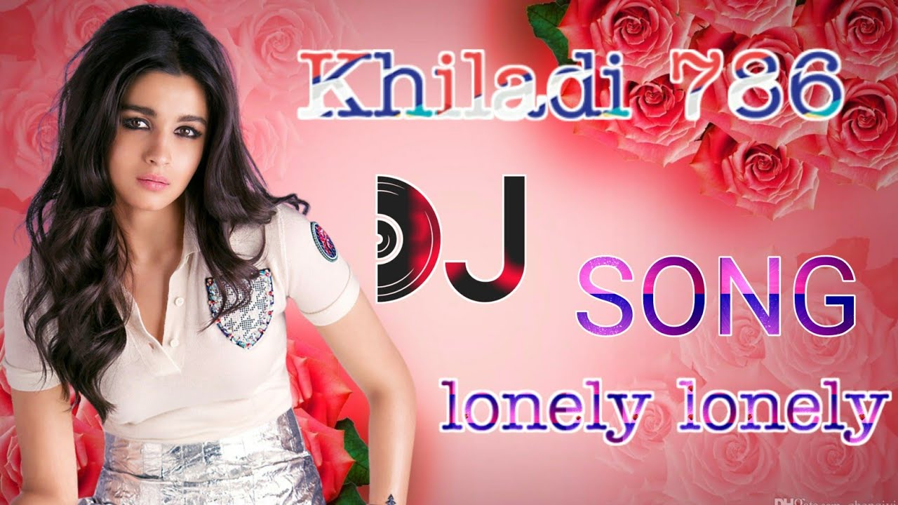 Lonely Hindi lyrics