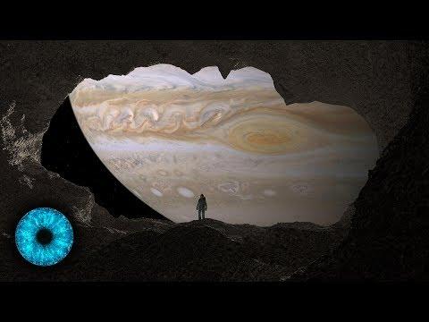 Rätsel Um Jupiter Gelöst So Entstand Der Planet Clixoom Science