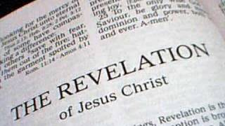BOOK OF REVELATION CHAPTER 5