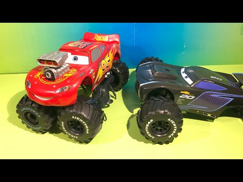 mp4 Cars 3 Youtube Toys, download Cars 3 Youtube Toys video klip Cars 3 Youtube Toys