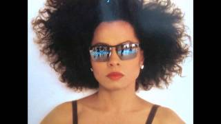 "Diana Ross ~ "" Cross My Heart ""❤️  1987"