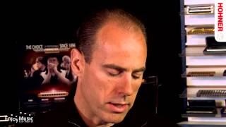 David Barrett - HOHNER Masters of the Harmonica