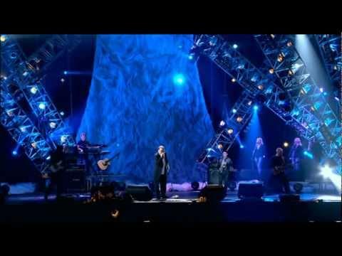 Григорий Лепс - Небо (Водопад. Live)
