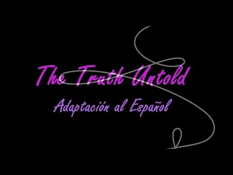 The Truth Untold [ BTS ft. Steve Aoki ] ADAPTACIÓN PARA COVER ESPAÑOL