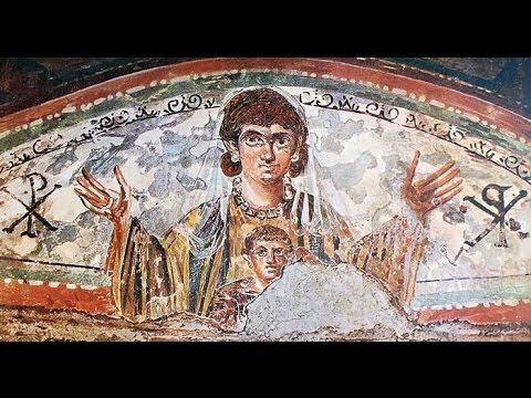 Подземный Рим. Тайны Вечного города