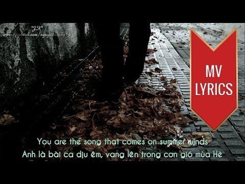The Things You Are To Me | Secret Garden ft. Elaine Paige | Lyrics [Rainy Mood + Kara + Vietsub HD]