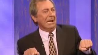 Des O'Connor interview - Parkinson - BBC
