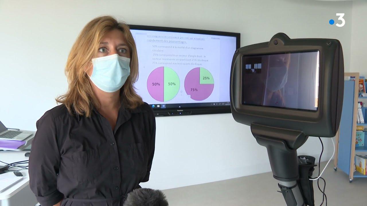 Monaco : un robot pour permettre aux enfants hospitalisés de suivre les cours