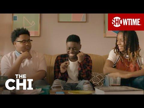 The Chi Season 3 (Promo 'A Showcase of Black Love & Joy')