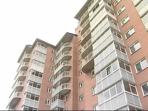 Продажа долей в отдельных квартирах незаконна!