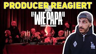 Producer REAGIERT Auf Sido   Wie Papa ( Prod. By DJ Desue & X Plosive )