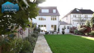 preview picture of video 'Creighton Avenue, N2'