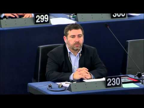 Colombian peace process - Statement by Federica Mogherini at EP Plenary session