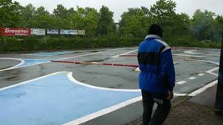 3. BTM-Lauf beim TSV