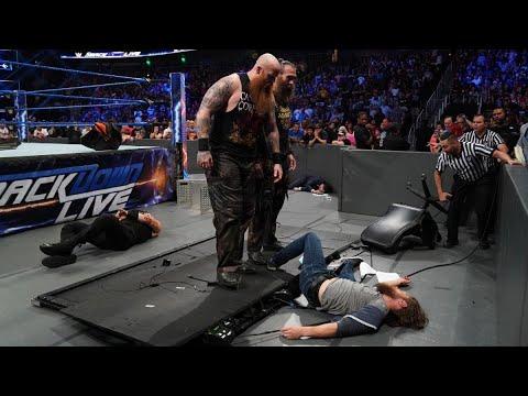 WINC Podcast (9/17): WWE SmackDown Review With Matt Morgan, Kevin Owens - NXT, Cedric Alexander