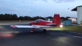 Flyleds - Lighting kits for Van's RV aircraft