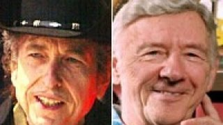 """""""It's All Over Now, Baby Blue"""" (Dylan) & """"90 Miles An Hour"""" (Hank Snow) LIVE: Gavin Parker & Friends"""