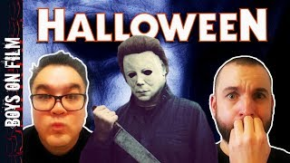Halloween 2018 Trailer Shown at Cinemacon || philmarrriott.net
