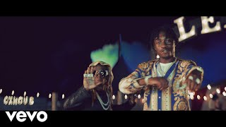 Lil Tjay - Leaked (Remix - Official Video) ft. Lil Wayne