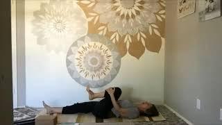 Yin Yoga (Carolina)
