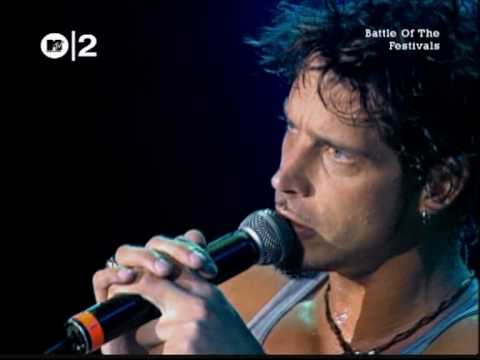 AudioSlave - Show Me How To Live - Live (2004)
