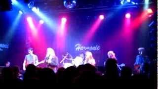 Here I go again (Sunny Skies, live @ Harmonie Bonn, 21.04.2012)