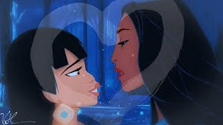 ► Chel x Pocahontas   Millions Dreams (MEP PART)