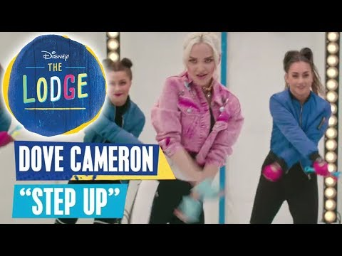 Step Up - Dove Cameron