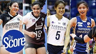 Is This The Year For NU and UP To Make The Final Four? | The Score