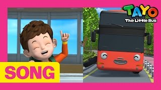 [Tayo's Sing Along Show 2] #02 Let's Go On a Fun Trip!