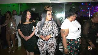 Bling Cuts Annual Birthday Bash And 10th Year Anniversary Party 2018 BestOFDancehall