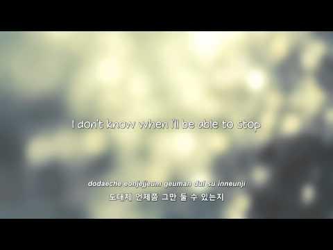 FT Island- 지독하게 (Severely) lyrics [Eng.Rom.Han.]