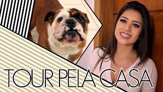 TOUR PELA MINHA CASA