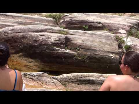 Cachoeira Fazenda Bom Sucesso Pirenópolis 8